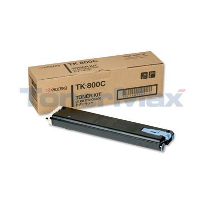 KYOCERA MITA FS-C8008N TONER CYAN